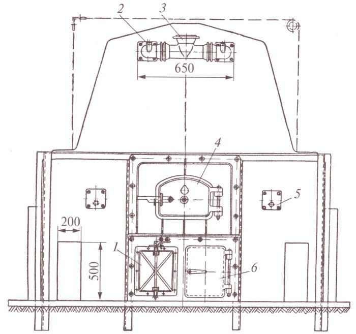 Инструкция по эксплуатации котла универсал
